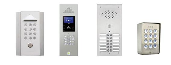 vidéoprotection cdx télécom contrôleur d'accès