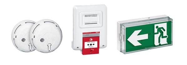 vidéoprotection cdx télécom protection incendie paris france
