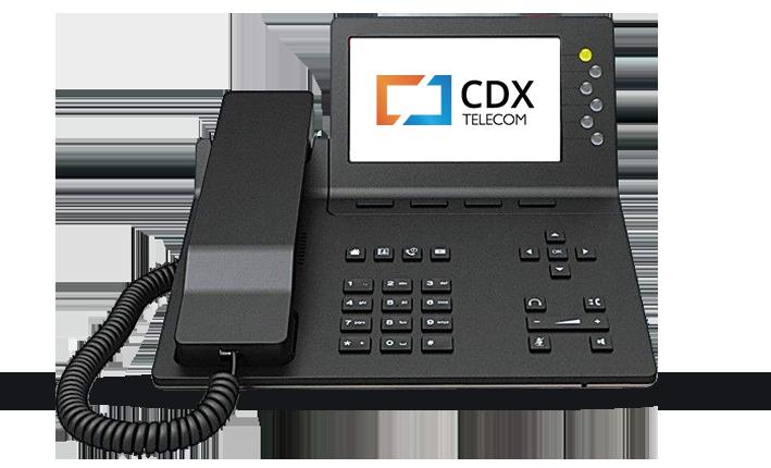 téléphonie fixe cdx télécom hotline