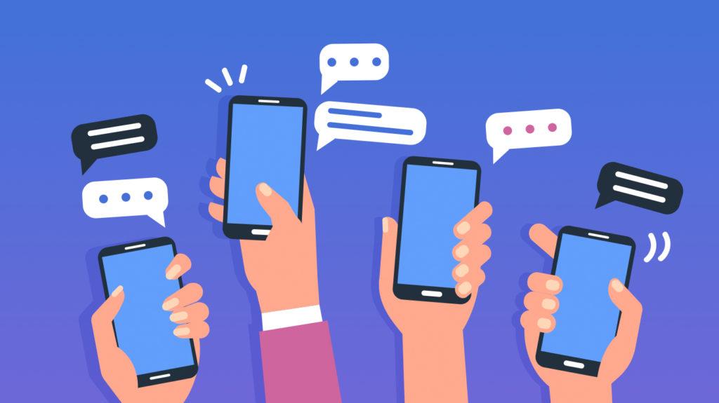 téléphonie mobile sms cdx télécom entreprises