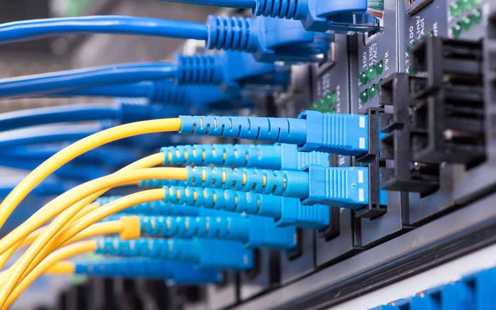 fibre optique solution réseau cdx télécom